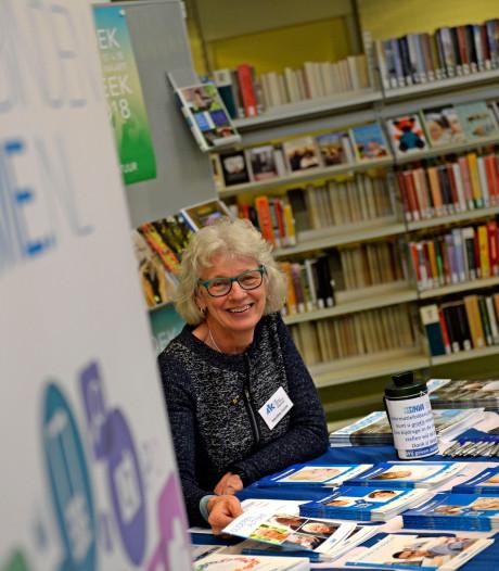 In Oldenzaalse bibliotheek komt infopunt voor autisme