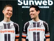 Wie gaan Dumoulin en Kelderman helpen in de Giro?