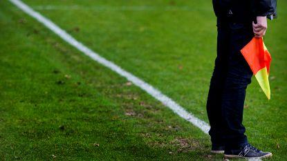 Spelers, ouders en trainers op de vuist bij Nederlandse jeugdwedstrijd