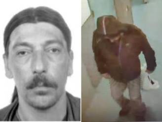 Hebt u Tommy Francet gezien? Man (47) verdween zaterdag na bezoek aan AZ Sint-Lucas
