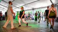 M'Eire Morough pakt uit met FolkfestiBal