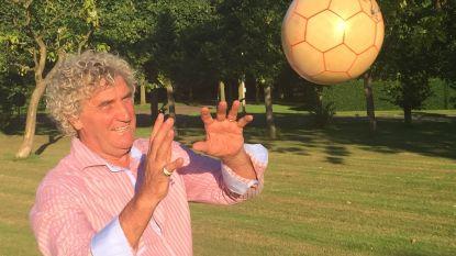 """De Houten Bal aflevering 5, met Jean-Marie Pfaff: """"Als er één Belgische WK-held is, is hij het wel"""""""
