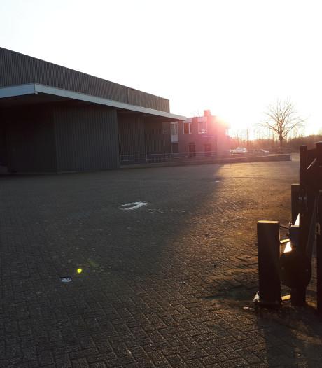 Bestuursraad Engelen/Bokhoven: 'Industrieterrein De Vutter groen en energie-fitter'