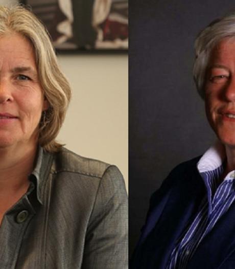 Lesbische burgemeesters in love: 'We leerden elkaar kennen tijdens het inwerken'