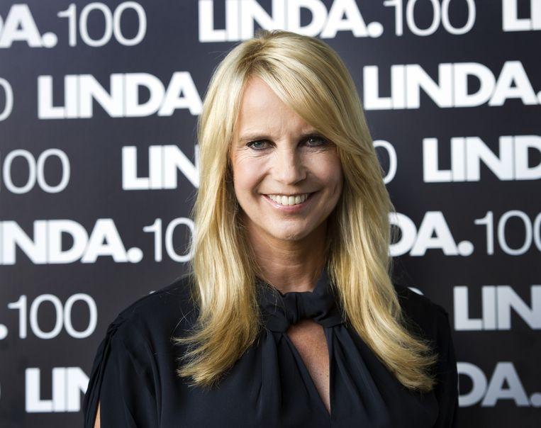 Linda de Mol Beeld anp