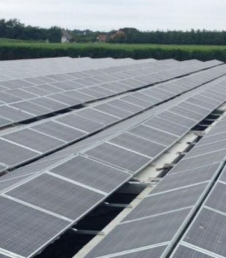 Plan voor twee drijvende zonneparken bij Zwolle