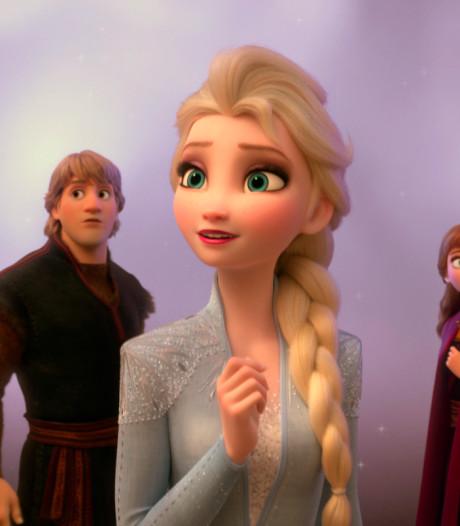 Frozen 2 moet even succesvol worden als voorganger (die miljarden opbracht)