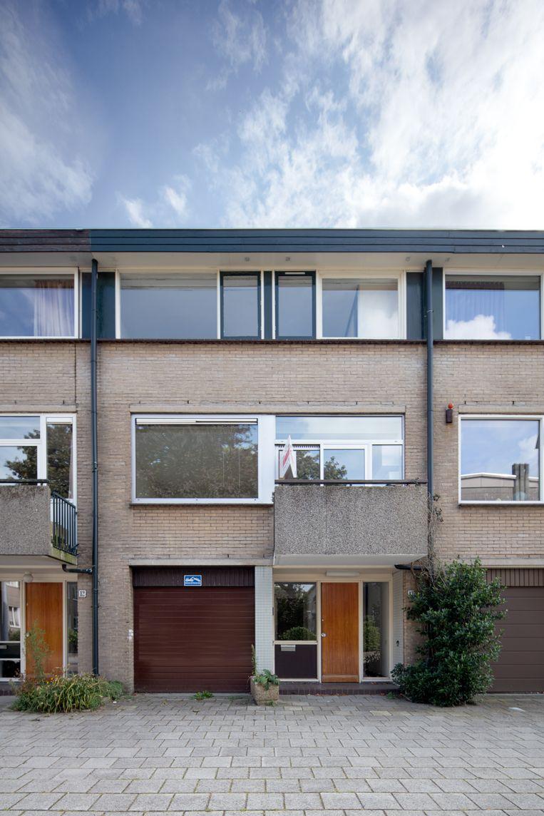 1.125.000 euro: Betuwestraat 13, Amsterdam Beeld Jakob Van Vliet