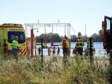 Man licht gewond aan Strandweg in Zoelen