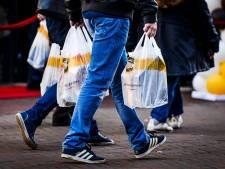 Pleidooi voor totaalverbod op plastic tasjes