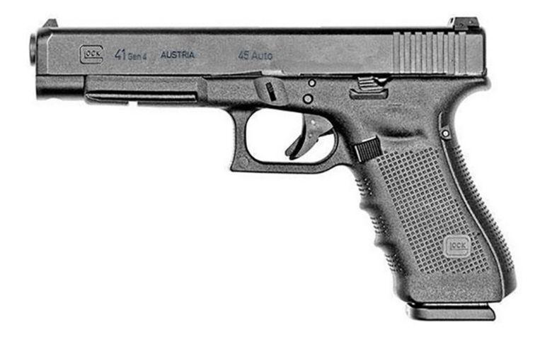 .45-kaliber Glock