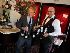 Hét gezicht van sterrestaurant De Zwaan in Etten-Leur zwaait af