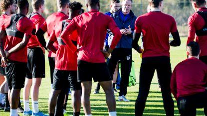 LIVE. Gehavend KV Mechelen wacht lastige taak tegen Standard