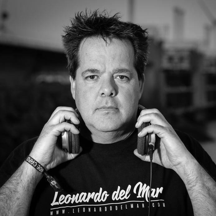 Lenny Welbers, die als dj bekend is onder de naam Leonardo del Mar