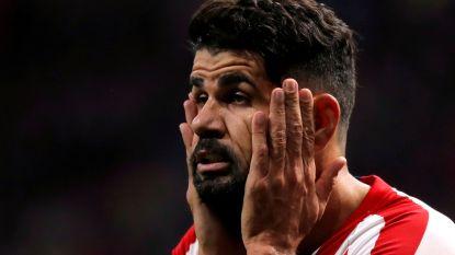 Diego Costa bevestigt bedenkelijke behandeling bij 'placentadokter' voor CL finale in 2014
