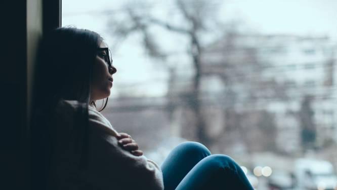 1 op de 12 zelfmoordpogingen wordt ondernomen door studenten