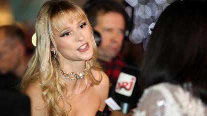 Angèle wint NRJ Music Award voor Franstalige vrouwelijke artiest van het jaar
