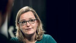 """Barbara Creemers (Groen): """"We willen eerst goed openbaar vervoer, daarna pas een kilometerheffing"""""""