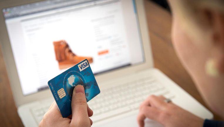 Online winkelen Beeld anp