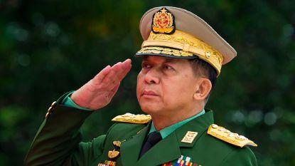 VS sanctioneren legerchefs Myanmar om etnische zuiveringsacties