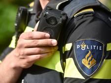 Politie experimenteert met bodycams op Stratumseind in Eindhoven