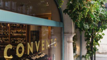 Ook dit lees je in de nieuwe Michelin-gids: Leuvense wijnbistro Convento bij beste adressen voor wijnliefhebbers