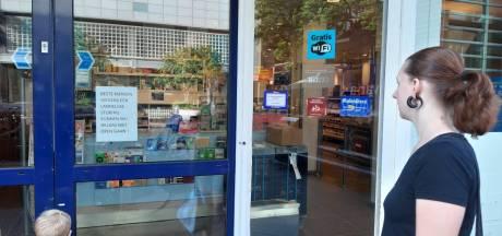 Grote kassastoring bij Albert Heijn, klein deel van winkels weer open