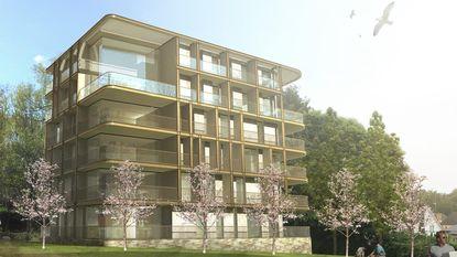 Heilig-Hartcollege maakt plaats voor 85 flats