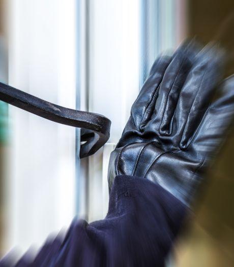 Inbrekers gaan veel minder op pad in Amersfoort: de stad blijkt een uitzondering in de provincie