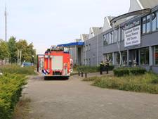 Hennepkwekerij ontdekt bij bedrijfspand Helmond