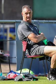 Brandts gaat voor periodetitel met FC Eindhoven: 'Ik wil zelf ook nog in de eredivisie aan de slag'