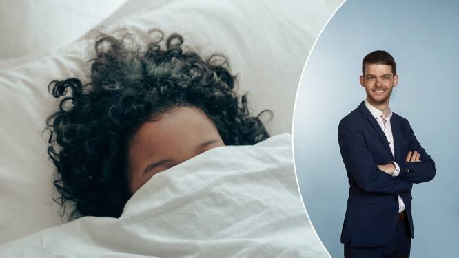 'Val' of schok jij ook soms als je in slaap valt? Onze wetenschapsexpert legt uit hoe dat komt