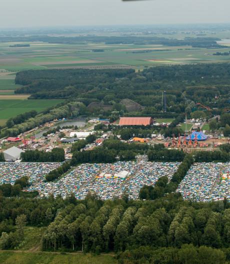 Veluwse gemeenten: 'overlast Lowlands en Defqon.1 moet flink worden verminderd'