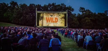 Veluwse buitenbioscopen vertonen natuurfilm WILD deze zomer