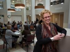 Bestuurder Paola Peters stopt bij organisatie voor ouderenzorg Liemerije