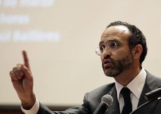 Agustin Acosta, avocat de Florence Cassez