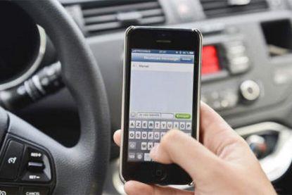 Nissan heeft geniale oplossing om je te doen stoppen met sms'en achter het stuur