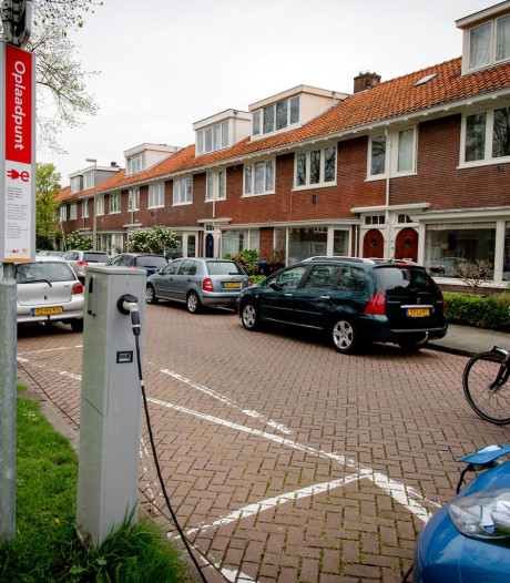 Amsterdam wil autobezit aanpakken
