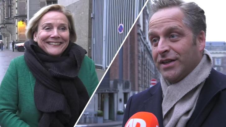 Ministers kijken uit naar finale Heel Holland Bakt