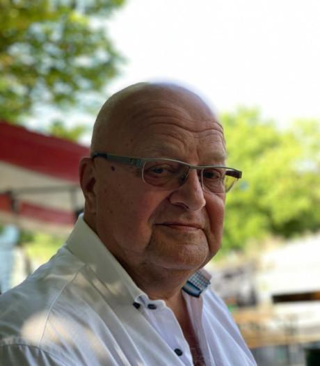 Rotterdammer John (66), die veel losmaakte met waarschuwing voor coronavirus, overleden