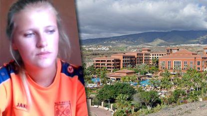 """Belgen in getroffen hotel Tenerife getuigen over verwarring: """"Personeel zegt ons niets"""""""