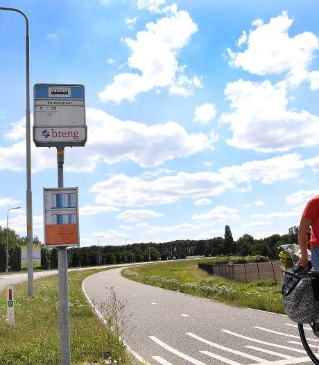 Waarom Brabanders (een beetje) minder betalen voor de rit naar Nijmegen