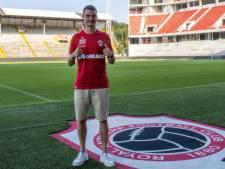Pieter Gerkens quitte Anderlecht pour l'Antwerp