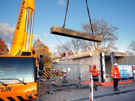 Rechter: aannemer moet tunnel station Gorinchem tóch bouwen