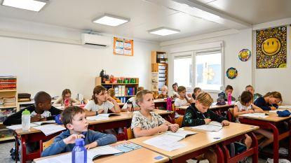 Vier Hasseltse scholen ontvangen huursubsidies van minister Weyts