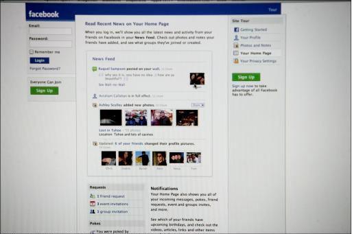 Netlog sites de rencontre en ligne lois de datation pour les mineurs dans le Michigan