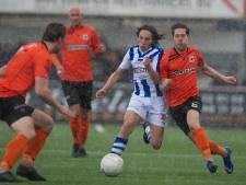 Yassine Zakir verlengt bij FC Lienden