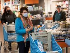 Minima in Steenwijkerland krijgen gratis mondkapjes