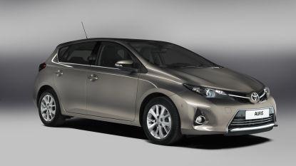 Toyota Auris gestolen op erf van boerderij