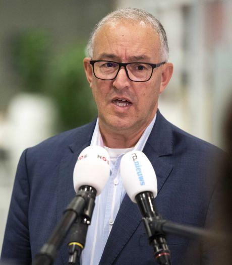 Verlaat Aboutaleb Rotterdam om de PvdA te redden? 'Ik doe niet mee aan dat gespeculeer'